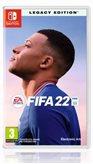 Igra za NINTENDO Switch, FIFA 22