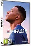 Igra za PC, FIFA 22