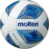 Nogometna lopta MOLTEN F9A2000, sintetička koža, vel.4, otporna na habanje, FUTSAL
