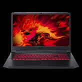 """Prijenosno računalo ACER Nitro 5 NH.QDWEX.00C / Core i7 10750H, 16GB, 512GB SSD, GeForce GTX 3050Ti 4GB, 17.3"""" 144Hz IPS FHD, No OS, crno"""