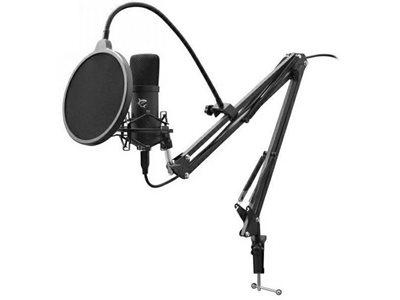 Mikrofon WHITE SHARK DSM-01, Zonis