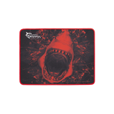 Podloga za miš, WHITE SHARK GMP-1699 Skywalker M, crno-crvena