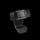 Web kamera WHITE SHARK GWC-003 Cyclops, FHD, crna