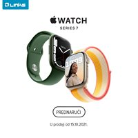 Picture of Novi Apple Watch 7