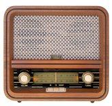Radio FM uređaj CAMRY CR1188, retro