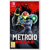 Igra za Nintendo Switch, Metroid Dread