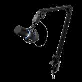 Mikrofon TRUST GXT 255+ Onyx, sa nosačem, LED indikator