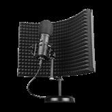Mikrofon TRUST GXT 259 Rudox, reflekcijski filter