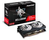 Grafička kartica PCI-E POWERCOLOR Radeon RX 6600 Hellhound, 8GB GDDR6