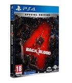 Igra za SONY PlayStation 4, Back 4 Blood Special Edition - Day 1 Edition