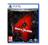 Igra za SONY PlayStation 5, Back 4 Blood Special Edition - Day 1 Edition