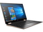 "Prijenosno računalo HP Spectre x360 13-aw2001nn 3B1G3EA / Core i5 1135G7, 8GB, 512GB SSD, HD Graphics, 13.3"" touch IPS FHD, Windows 10, crno"
