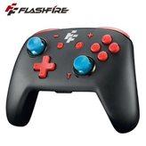 Kontroler FLASHFIRE SwingPad BTX SP3500BK, bežični, za Nintendo Switch, crni
