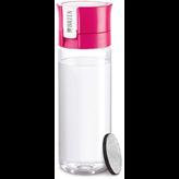 Boca za vodu BRITA, 0,6l, s jednim filterom, roza