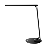 Stolna svjetiljka TAOTRONICS Minimalist LED TT-DL19, crna