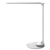 Stolna svjetiljka TAOTRONICS TaoTronics Minimalist LED TT-DL19, srebrna