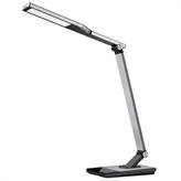 Stolna svjetiljka TAOTRONICS touch control LED TT-DL16, siva